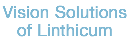 Vision Solutions of Linthicum